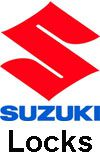 Suzuki Locks