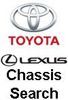 Toyota - Lexus Chassis Search